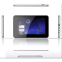 China A20,Dual core,Android 4.2 tablet pc with Multi-touch Capacitive screen on sale