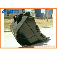 China Hitachi Excavator Bucket HG525RC7GO42N24 Apply For Hitachi ZX490LCH-5A on sale