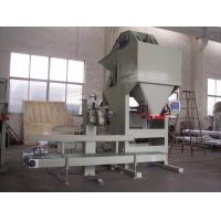Quality High Capacity Briquettes / Pebble / Coal Packing Machine 10 Bags / Minute for sale