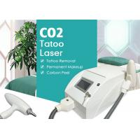 China Professional Q- switched ND Yag Laser Tattoo Removal Machine CE Approved on sale