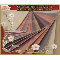 China CARB 2.4-18mm Fancy Plywood and Decorative Plywood on sale