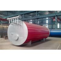 Quality High Pressure Gas Fired Heating Oil Boiler High Efficiency For Wood / Electric for sale