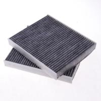 China Car air conditioner filter for BMW 64116809933 on sale
