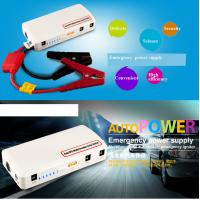 Buy vehicle emergency tools multi-function jump starter at wholesale prices