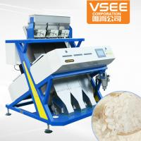 Quality 2015 china supply VISION Manufactured Small machine CCD camera rice sorter machines for sale
