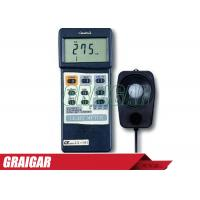 Quality Digital Light Lux Meter Electrical Instruments LX -105 2000 20000 50000 LUX for sale