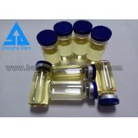 Quality Fat Burning Muscle Building Steroids Supertest 450 Injection Oil High Purity for sale