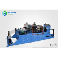 Quality Sinohs CE ISO Plastic Bopp Film Needle Perforation Machine, Holiday Promotion! for sale