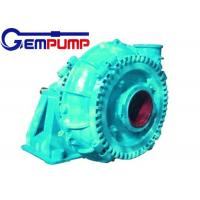 Quality YQS hydraulic Sand Suction Pump , sand mining pump for port construction for sale