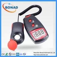 LX1010B Factory Price Digital Lux Meter Made in China for sale