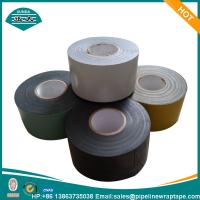 Water Pipe Project Gray White Black Insulation Tape Awwa C 214 Standards