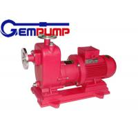 Quality LZW No seal self-control self-priming sewage pump 95 ~2630 kg for sale