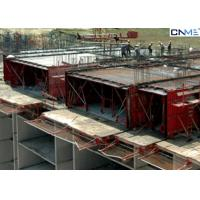 Quality Easy Striking Tunnel Formwork System Good Integrity Shorten Cycle Times for sale