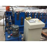 China Durable Roof Tile Making Machine Double Glazing Roof Panel Roll Forming Equipment on sale