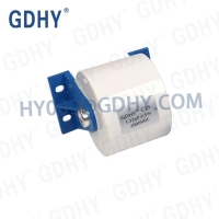 Quality 1.32uf 2000VDC GTO Snubber Protection Capacitor Power Electric Equipment Railway Section for sale