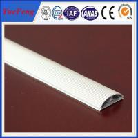 Quality China supplier high quality waterproof aluminum profile led strip for sale