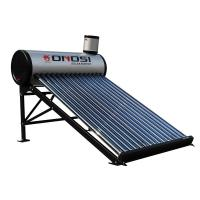 China Stainless steel compact unpressurized solar hot water heater on sale