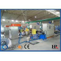 Quality PE PP Film Waste Washing Plastic Recycling Machine Line 300-3000 Kg / H for sale