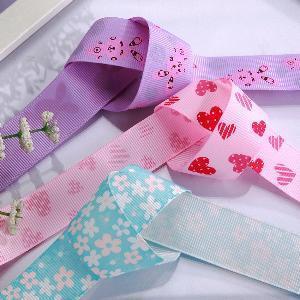 Quality Custom Printed Ribbon for sale