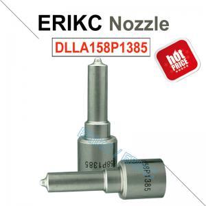 Buy ERIKC DLLA 158P1385 Silverado bosch DLLA158 P 1385 jet agitate injection nozzle at wholesale prices