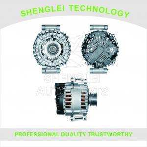 Quality 06J903023C Model Volkswagen Car Alternator OEM with Center Muffler for sale