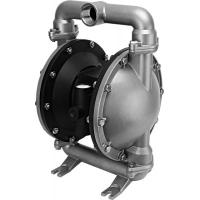Quality Eco Friendly Pneumatic Diaphragm Pump With Good Self Priming Performance for sale