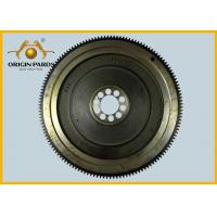 Buy cheap ISUZU 4 Foots 17 Inch Flywheel 1123314181 For CYH 6WF1 Four Axles Pump Truck from wholesalers