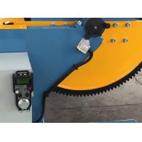 China 600Kg Automatic Hydraulic Bending Machine Welding Turn Tables on sale