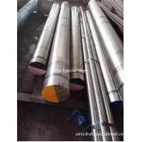 Quality 42CrMo4/34CrNiMo6/36CrNiMo4, 39NiCrMo3 alloy steel round bars, flat bars, engineering steels, structure steel bars for sale