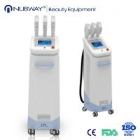 China Machine for small business e light ipl rf system, ipl skin rejuvenation, ipl hair removal on sale