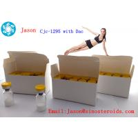 Buy 99% Purity Cjc-1295 with Dac for Fat Burning 2mg / Vial Cjc-1295 with Dac at wholesale prices
