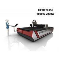 Quality 1000W 2000W Stainless Steel Fiber Laser Cutting Machine for Sheet Metal Processing and Kitchen for sale