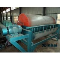 Quality High Recovery Rate Magnetic Drum Separator Equipment for roughing for sale