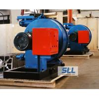 China Stainless Steel Hose Squeeze Pump Flow Rate Adjustable Peristaltic Pump For Tunnel on sale