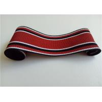 Buy OEM / ODM Fabric Sewing Bias Tape Non Elastic Tape For Bags at wholesale prices
