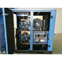 China Electric Oil Free Reciprocating Air Compressor / Scroll Rotary Compressor 70dB on sale