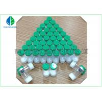 Quality Human Growth Hormone Peptide Cjc 1295 Without Dac 2 mg/Via CAS 863288-34-0 for sale