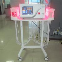 China Lipo Laser Lipolysis Slimming Machine for sale
