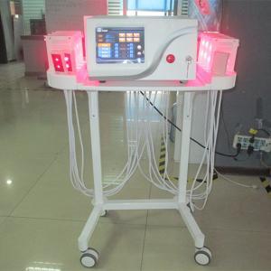 China Lipo Laser Lipolysis Slimming Machine on sale