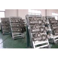 Quality Permanent Lift Construction Hoist Gear Box / Reducer/ Brake Coil Plant Application for sale