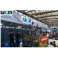 Quality 37.5KW Argon Gas Filling Machine , Vertical Automatic Insulating Glass Line for sale