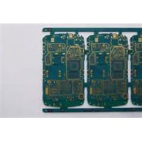 Quality OEM HASL Lead free , OSP multilayer pcb boards 2.0mm Thickness FR4 base , 35um for sale