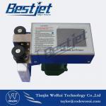 BESTJET Portable Expiry Date Continue Handheld Inkjet Code Printer for Sale, Inkjet Printer