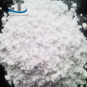 China 325M Silica/Quartz Powder High Grade Ceramic Glaze Material High White And High Stability on sale