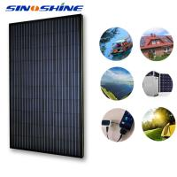 Buy Price per watt polycrystalline silicon pv solar panel cells nice shape at wholesale prices