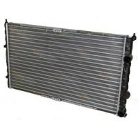 China 65290 VW POLO Radiator , Mechanical Aluminium Car Radiators OE 6K0121253AS on sale