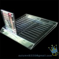 Quality acrylic drawer storage box for sale