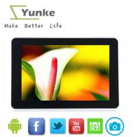 """China 10.1 inch 16:9 Capacitive Multi-Touch IPS Screen 10 point touch Android 4.0 tablet pc 10"""" on sale"""