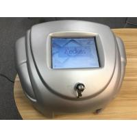 Quality Portable 980nm Diode Laser Treatment Machine For Vascular Removal / Spider Vein Removal for sale