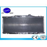 China DPI 2425 Full Aluminum  Radiators For  Honda Car  Integra DC5 OEM 19010 -  PND -  003   36 Mm on sale